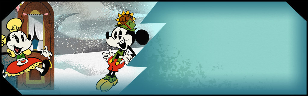 FR - Mickey - Winter