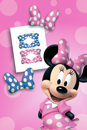 Minnie Bow or Bowtie