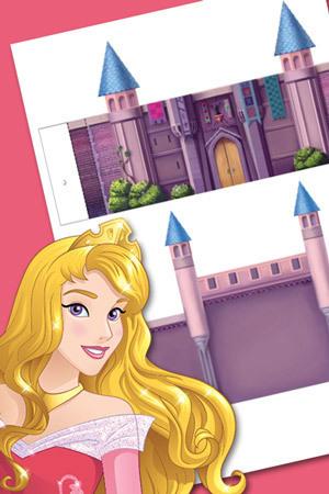 Aurora's Castle