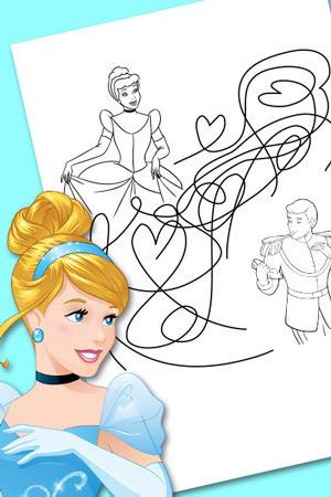 Cinderella Pathfinder