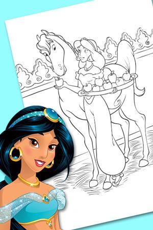 Jasmine Count