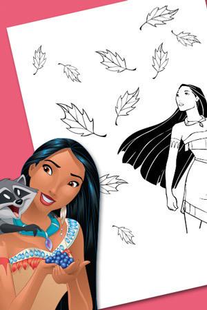 Pocahontas Leaf Count