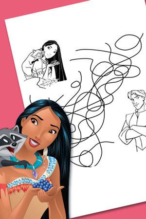 Pocahontas Pathfinder