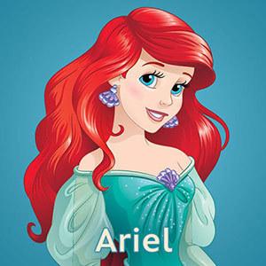 Vidéos Ariel