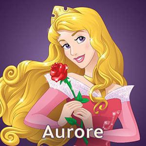 Vidéos Aurore - Les Princesses Disney