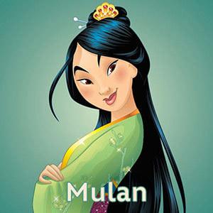 Vidéos Mulan