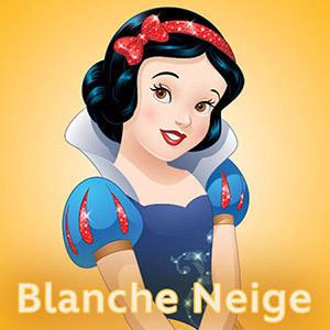 Vidéos Blanche Neige - Les Princesses Disney