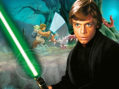 Jeu L'enseignement Jedi de Yoda