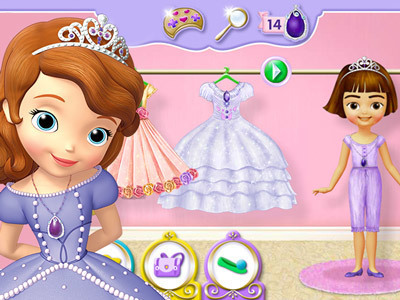 Mon monde de princesse