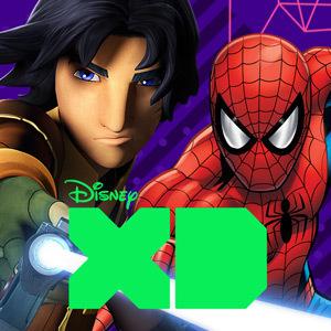 Vidéos Disney XD