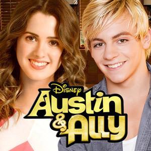 Vidéos Austin & Ally