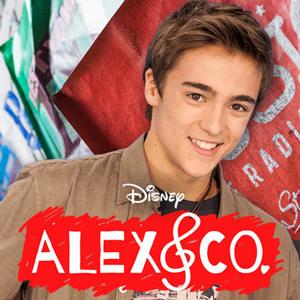 Vidéos Alex & Co