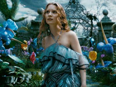 Quel personnage d'Alice, de l'Autre Côté du Miroir êtes vous ?
