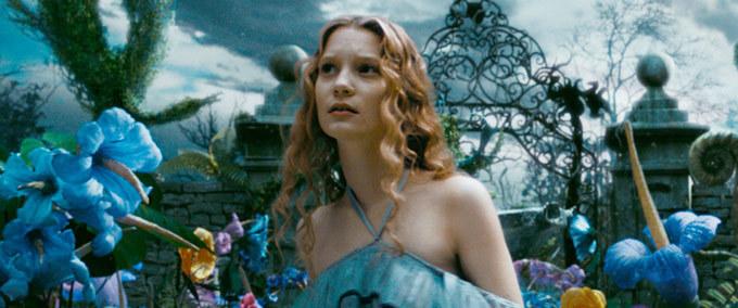 Qui êtes-vous dans Alice au Pays des Merveilles ?