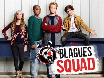 Blague Squad