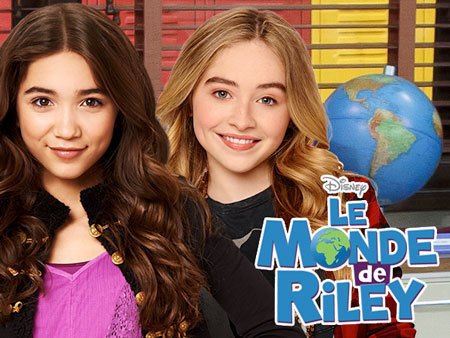 Le Monde de Riley