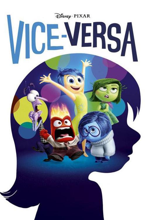 Vidéos Vice-Versa
