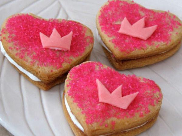 Tiana - Les petits biscuits de Tiana