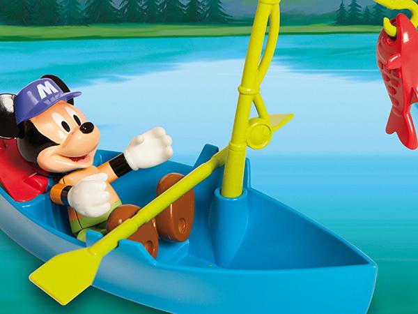 Nouvelle collection de jouets Mickey & Minnie