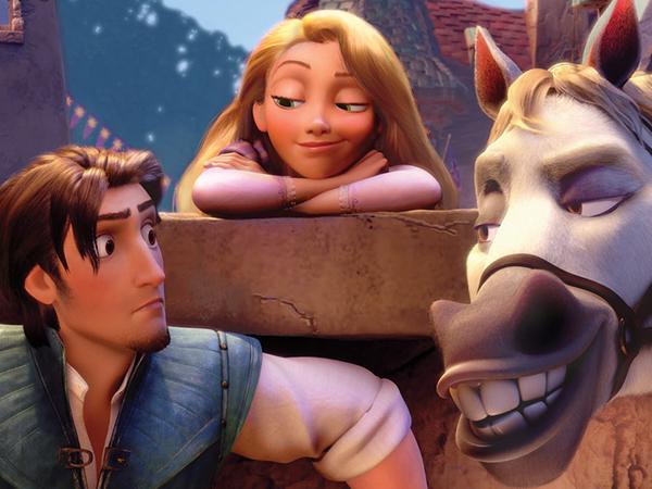 Si ton meilleur pote de soirée était un personnage Disney
