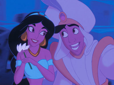 Quel film Disney Princesse devrais-tu regarder maintenant ?