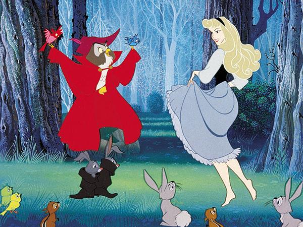 Quelle princesse Disney est ta meilleure amie ?