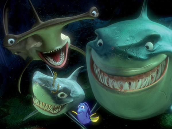 Le test ultime sur Le Monde de Nemo