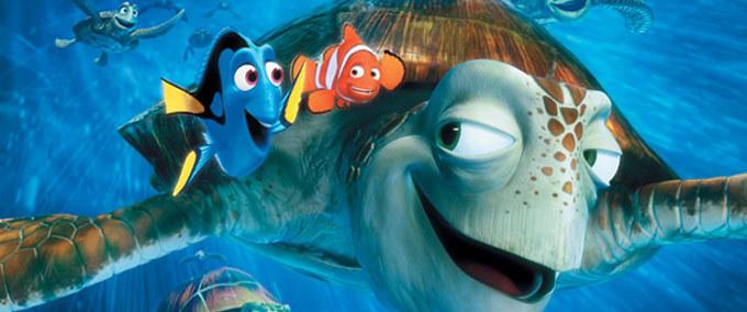 Quel personnage du Monde de Nemo êtes-vous ?