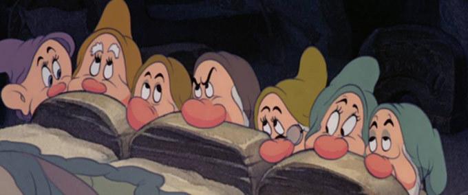Découvrez quel le compagnon Disney que vous êtes !