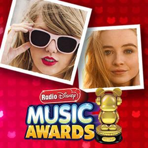 Vidéos Radio Disney Music Awards