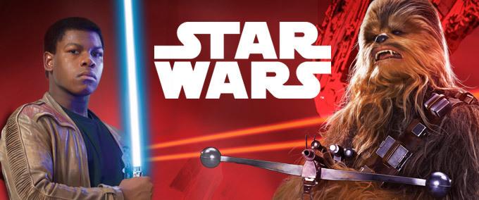 Jeux Star Wars