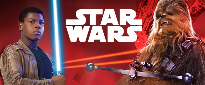 Activités Star Wars