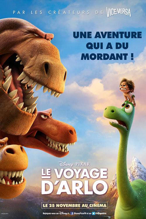 Vidéos Le Voyage d'Arlo