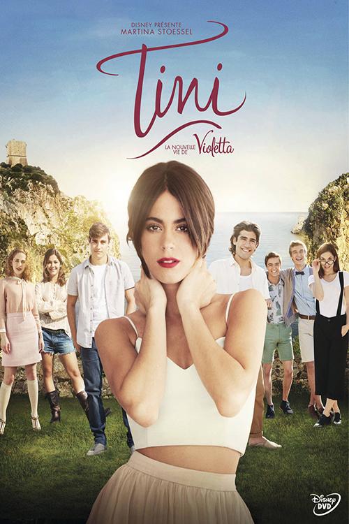 Tini La nouvelle vie de Violetta