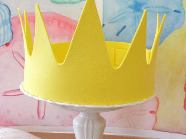 Ariel - La couronne du roi Triton