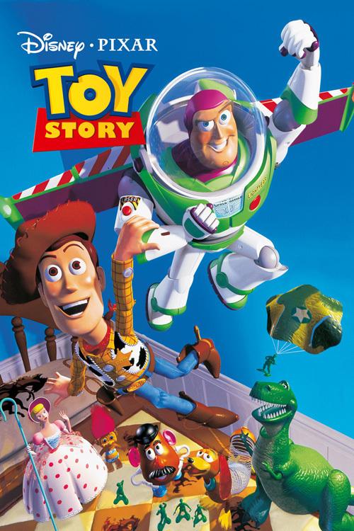 Vidéos Toy Story