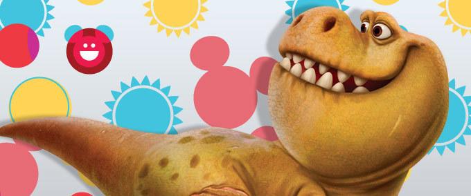 A quel dinosaure ton meilleur ami ressemble-t-il le plus ?