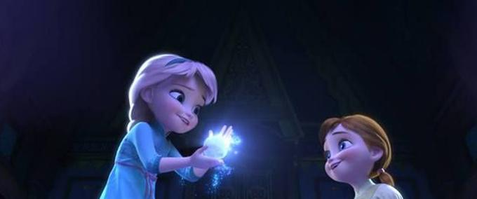 Es-tu plutôt Anna ou Elsa de la Reine des Neiges ?