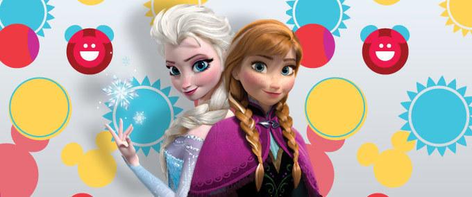 Quelle citation de la Reine des Neiges devrait être ta devise ?