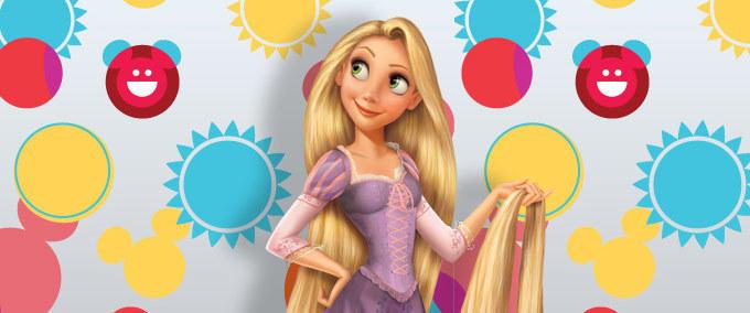 Quelle princesse Disney choisir comme témoin de mariage ?