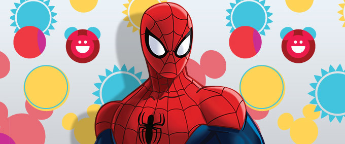 Quiz : Es-tu vraiment fan de Spider Man ?
