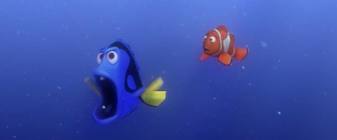Parlez-vous aussi bien baleine que Dory ?