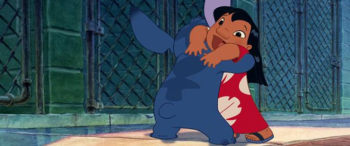 Honnêtement, êtes-vous plutôt Lilo ou Stitch ?