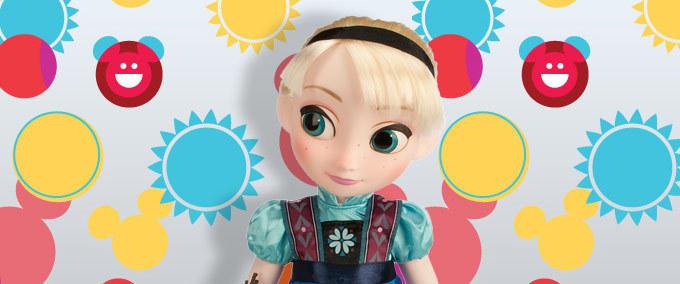 Quelle poupée Animators est faite pour vous ?