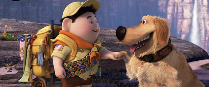 Quel nom Disney donner à ton animal de compagnie ?