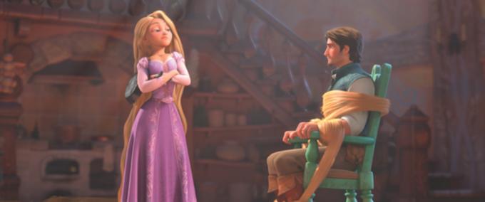 Quel couple royal Disney formez-vous ?