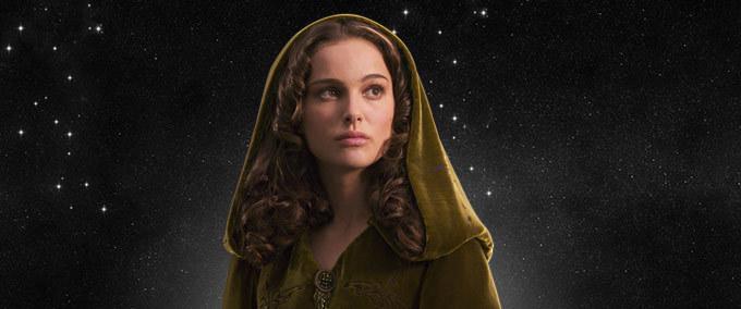 Star Wars : Qui est votre mère ?