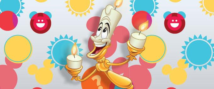 Connais-tu vraiment les tubes Disney ?