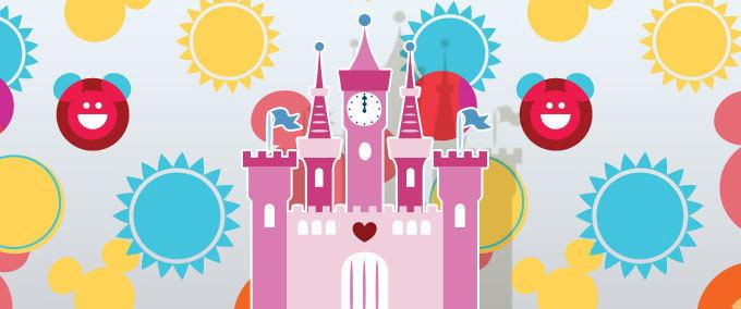 Quel est ton château Disney ? Comment se décider ?
