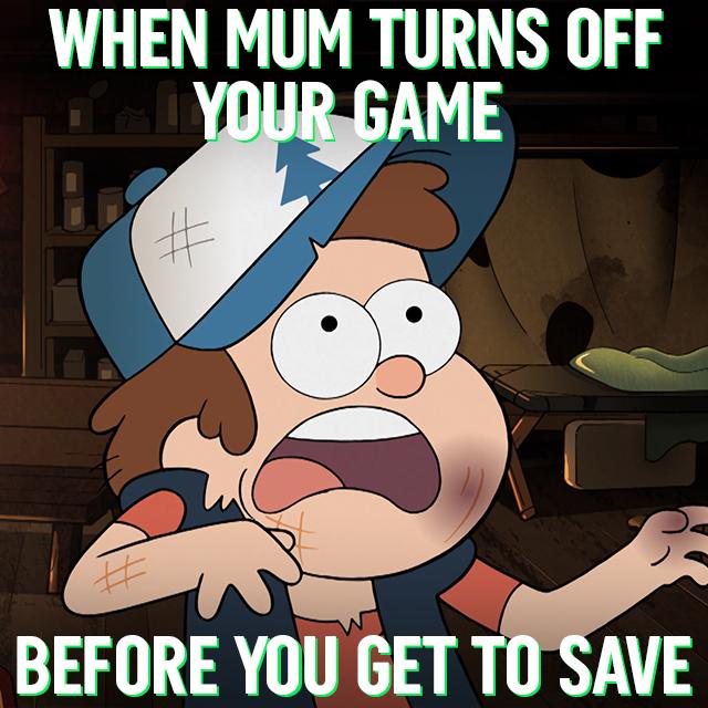 Gravity Falls Memes